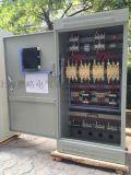消火栓控制柜/消防喷淋泵控制柜/增压控制箱 星三角 一用一备90KW
