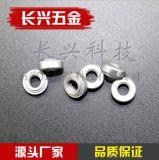 不锈钢板专用硬化压铆螺母SP-M2--M10