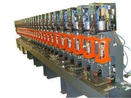 超声波土工格栅焊接设备