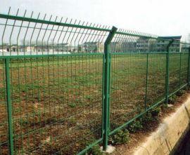 场地围栏网  工厂围墙专用围网
