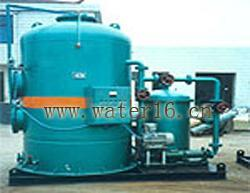 油库LYSF-5油水分离器,码头油水分离器