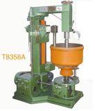 T8358A系列制动鼓镗床