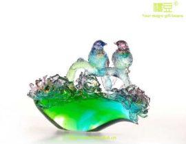 琉璃工艺品(0245)