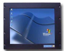 15寸开放式工业显示器(FK-EO-150)
