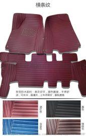 汽车脚垫重庆福渝嘉柔然舒适防水材料