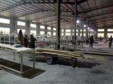 竹木纤维集成速装护墙板 防水零醛墙板地板-厂家订制