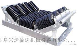 缓冲托辊吸粮机配件 加厚防滑式