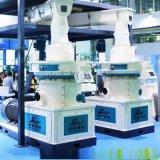 橡胶木颗粒机 海南橡木燃料颗粒机生产线