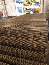 佛山厂家生产镀锌碰焊网黑铁线碰焊网铁丝网建筑网片