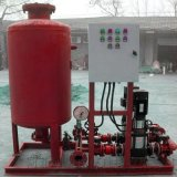 泰安囊式气压供水设备