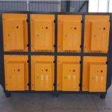 低溫等離子淨化設備,印刷廠廢氣處理設備,廢氣淨化
