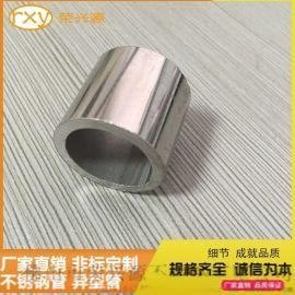 现货不锈钢**壁厚管304不锈钢圆管25*1.5
