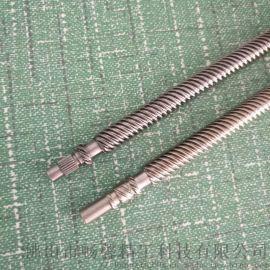 厂家定制 梯形扣丝杠 国标丝杠 高强度丝杠