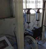 办公椅试验设备厂家,正杰办公椅旋转耐久测试机
