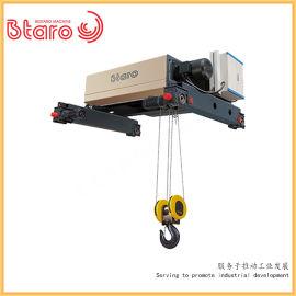 欧标电动葫芦耐腐蚀 酸碱性 钢丝绳电动葫芦厂家