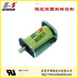 自动门锁电磁铁单保持 BS-0528N-02