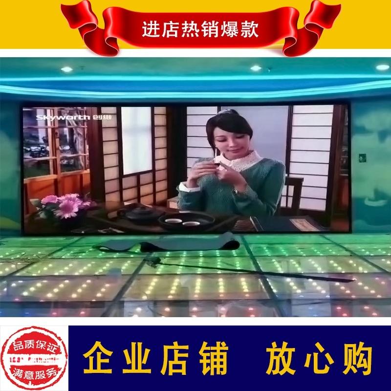 酒店大厅室内电子led屏幕安装费用