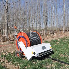 畅销JP50-180型喷灌机大面积浇地设备