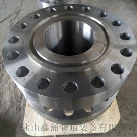 河北20#碳钢WN对焊法兰|不锈钢SO带颈平焊法兰