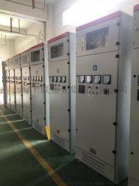 上海人民上联GGD低压开关柜成套开关设备