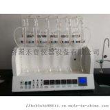 GGC-J一体化蒸馏仪