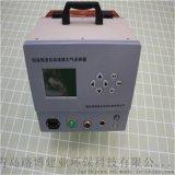 雙路綜合大氣採樣器(加熱恆流)