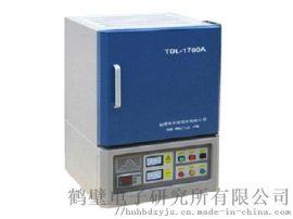 TDL1800A型箱式高温炉