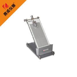 保护膜初粘力试验仪 不干胶标签初粘力检测仪