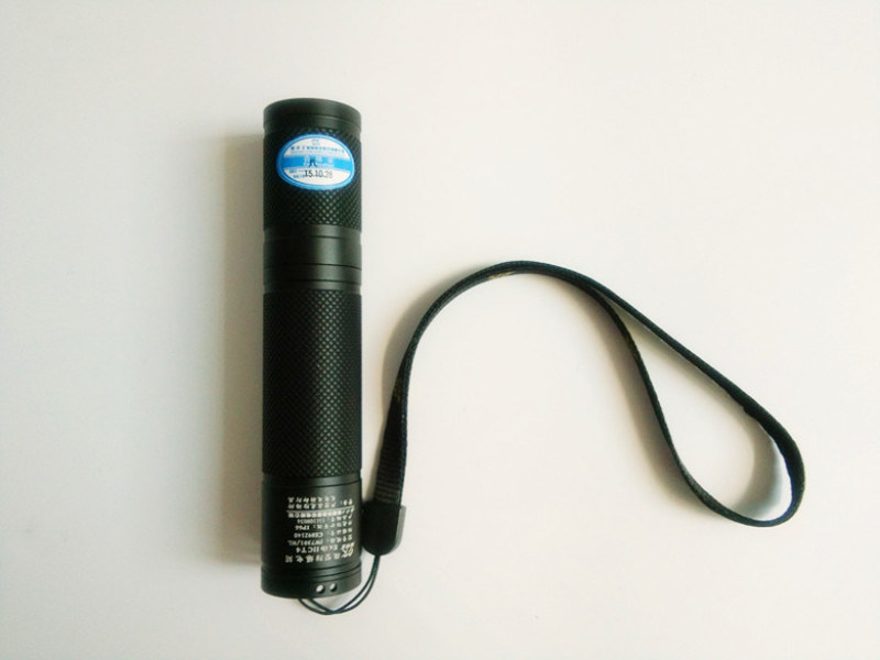 JW7301/HL微型防爆电筒 进口微型电动滚筒