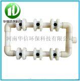 污水處理曝氣器生物濾池專用單孔膜曝氣器