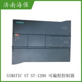 西门子S7-1200 可编程逻辑控制器