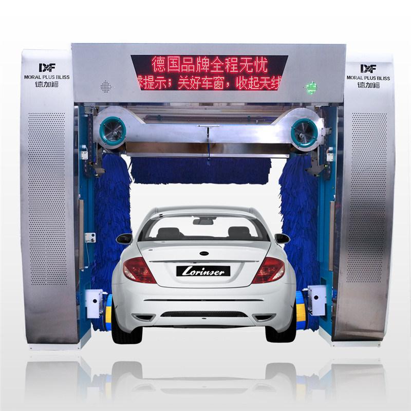 全自動洗車機 全自動洗車機預定 電腦全自動洗車機