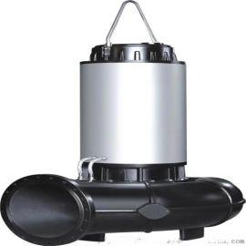 WQ污水潜水泵 污水潜水泵型号  切割污水泵