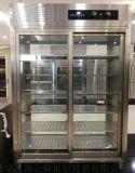 美厨双通消毒柜RTP930MC-1推拉玻璃门商用