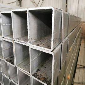 贵州镀锌方矩形钢管价格 贵州镀锌方矩形钢管批发