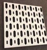 鋁單板打孔圖案 呼和浩特鋁單板 2.0衝孔鋁板報價