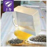 純天然植物原材料製作手工皁、潔面皂、精油皁的透明皁基
