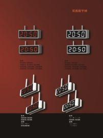 時鍾同步系統、標準時間系統、數位鍾、NTP時間服務器