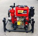 四冲柴油消防水泵HS30HP