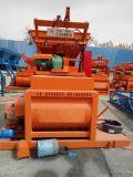 雙臥軸防抱死,JS500加重型混凝土攪拌機