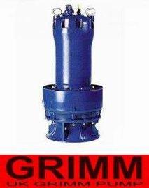 进口潜水轴流泵(欧美进口品牌)