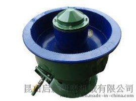 台湾三次元针心振动研磨机