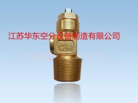 乙炔瓶阀QF-15A型