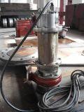 镇江正汉QWY系列石化用隔爆潜水污水电泵