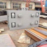 弘洋水利供应滑轮式钢闸门   闸门生产厂家