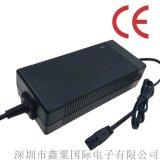 58.8V3.5A UL62368電源充電器