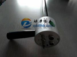 高溼低濃度煙塵採樣管濾膜法新標準
