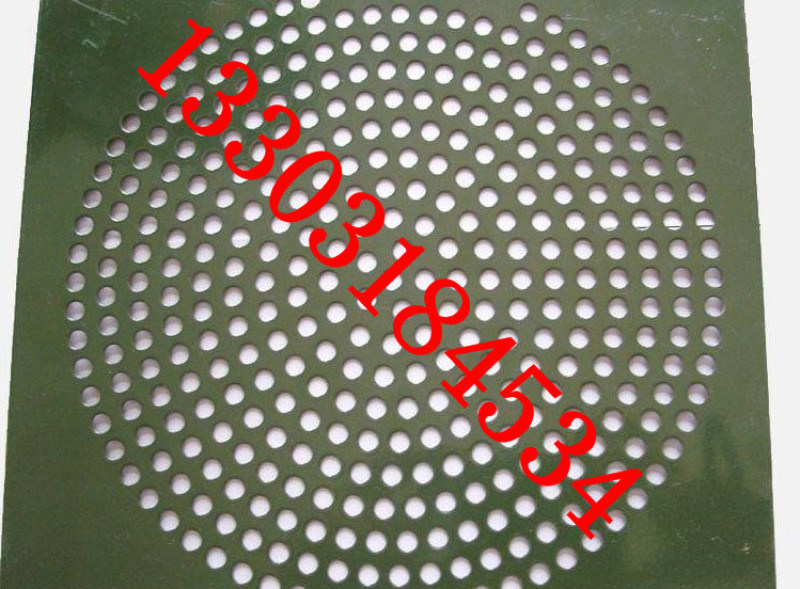 衝孔網、圓孔網、不鏽鋼衝孔板