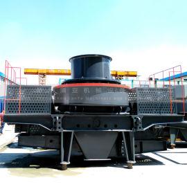 5X离心冲击式制砂机,高效型打砂机设备
