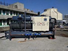 螺杆式工业冷水机 40HP注塑机冷水机